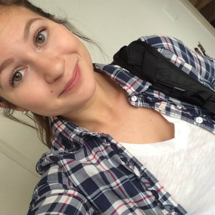 Plaid Outfit
