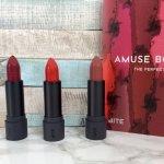 Bite Beauty's Amuse Bouche Lipsticks | Hayle Olson | www.hayleolson.com