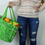 College Girl's Guide to Healthy Grocery Shopping on a Budget | College Tips | Hayle Olson | www.hayleolson.com
