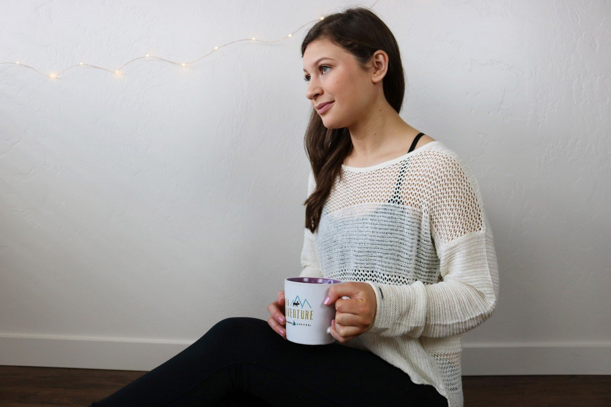 Dress For Any Adventure with prAna | College Tips | Hayle Olson | Hayleolson.com