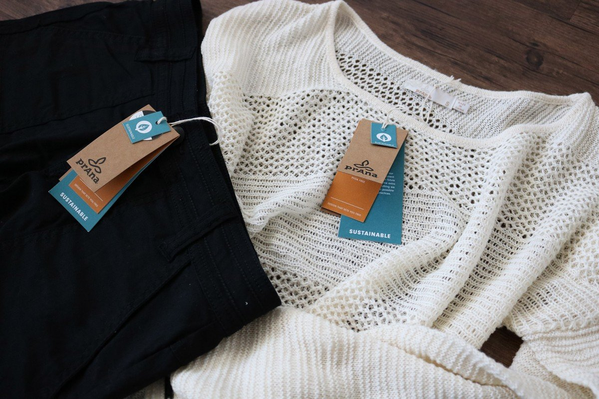 Dress For Any Adventure with prAna