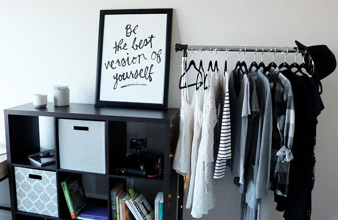Organizing A Small College Room: Tips & Tricks