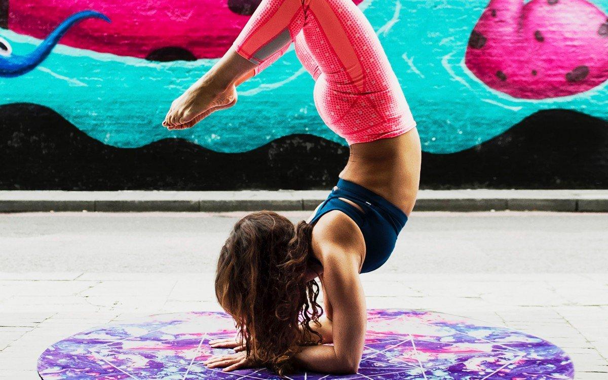 December Fitness Goals | Hayle Olson