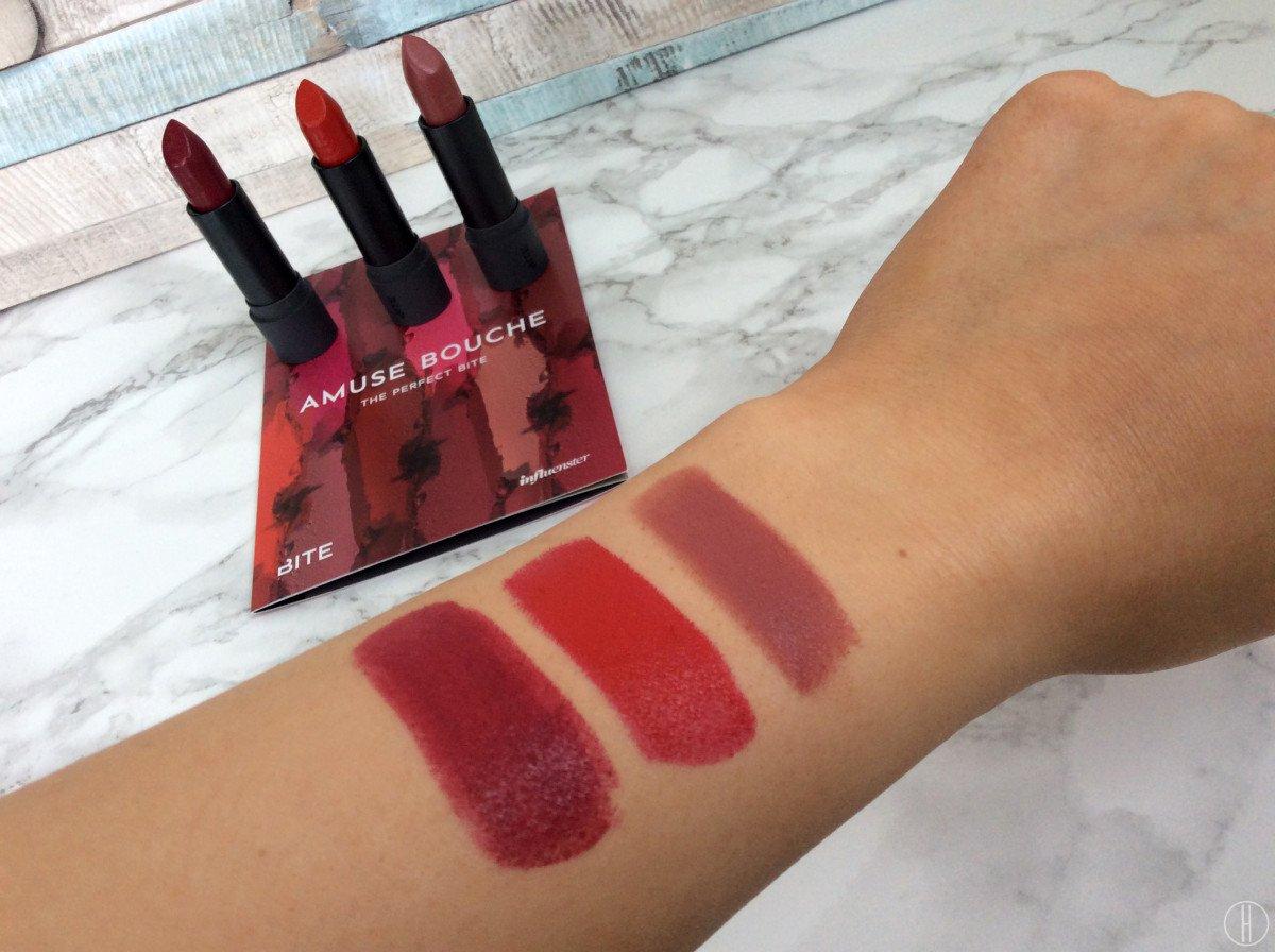 Bite Beauty's Amuse Bouche Lipsticks   hayle santella   www.haylesantella.com