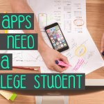 8 Apps you NEED as a College Student   hayle santella   www.haylesantella.com