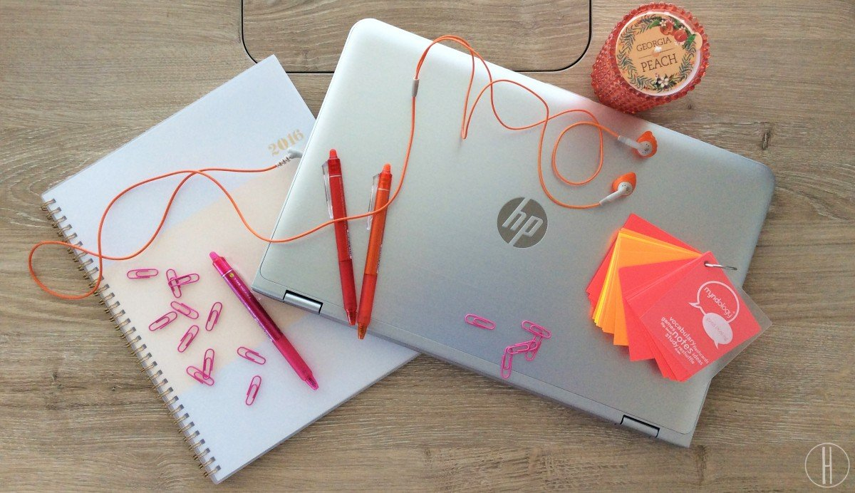 How To Utilize Your Computer While Studying | hayle santella | www.haylesantella.com