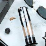 Kat Von D Lock-It Foundation Review | hayle santella | www.haylesantella.com
