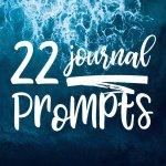 22 Journal Ideas 2018