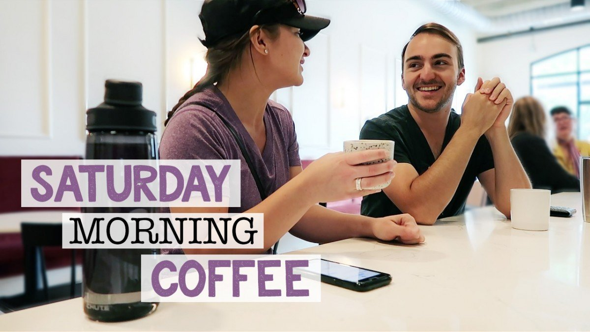 Daily Hayle   Saturday Morning Coffee