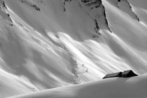 Mountains of Switzerland