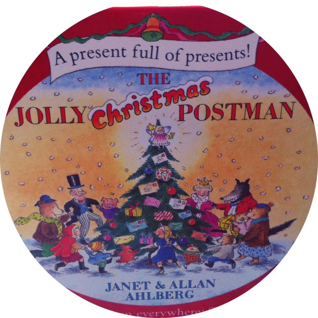 The Jolly Christmas Postman Review