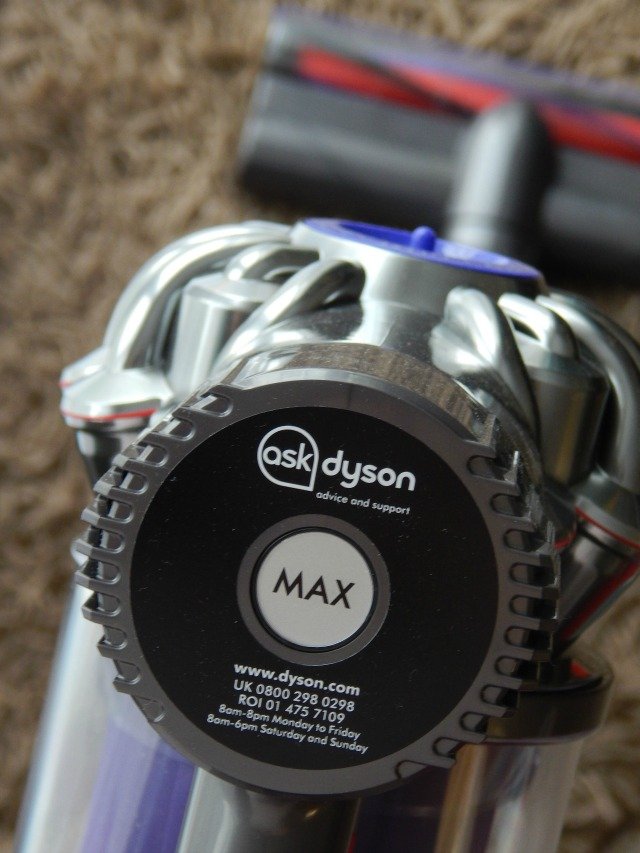 Dyson Close Up