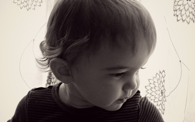 Arthur 10 months