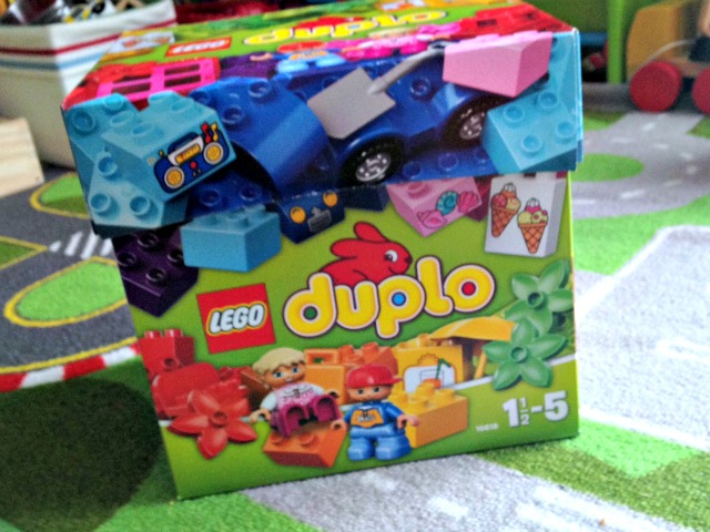 House of Fraser Toys Review