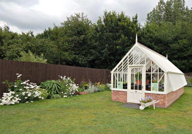 Speke Hall Kitchen Garden