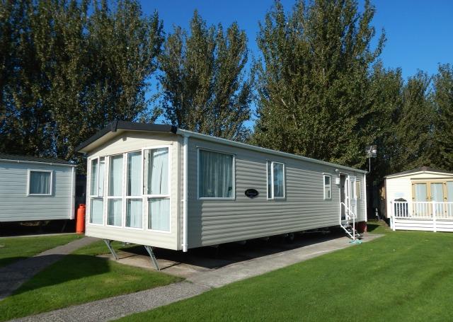 Maple 3 Caravan Talacre Beach Holiday Home Park