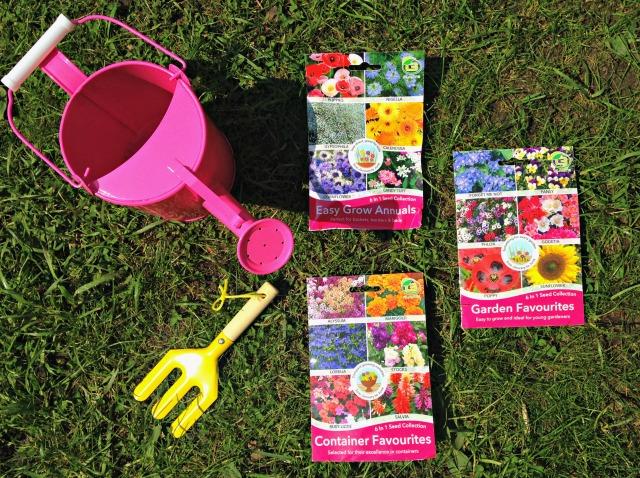 Home Bargains Garden 3