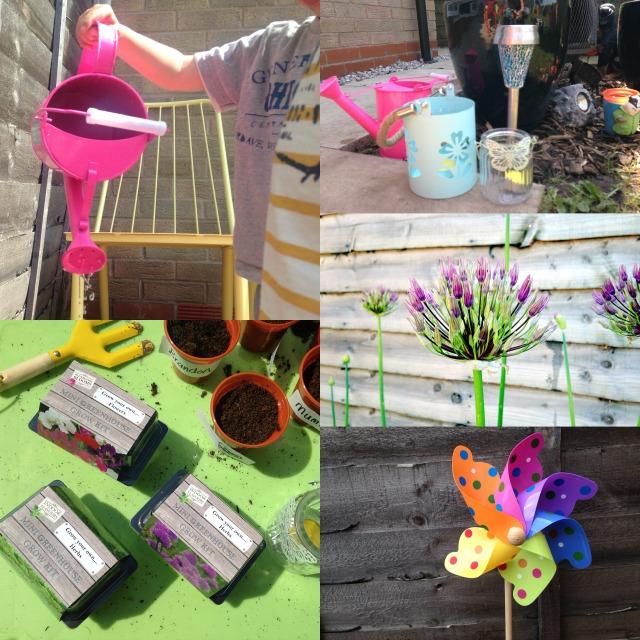 Home Bargains Garden