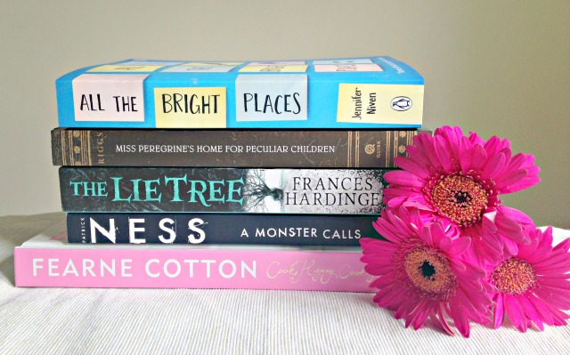Summer Book Haul