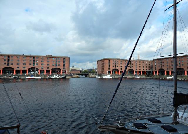 Albert Dock 25