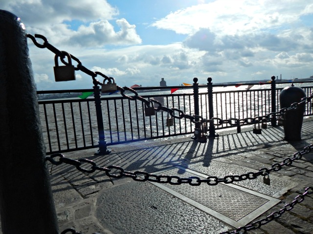 Albert Dock 9