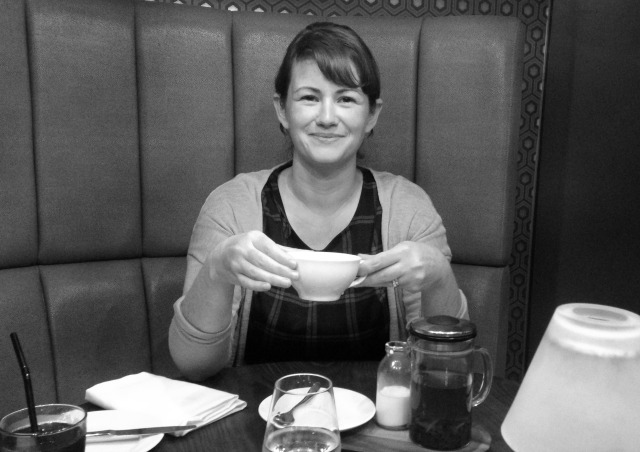 Afternoon Tea In Liverpool Hayley From Home