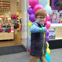 Smiggle Store - Liverpool One