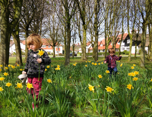 Things To Do On Merseyside This Easter
