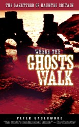 where the ghosts walk cover