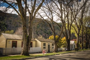 Arrowtown by Hayley Roberts Photography