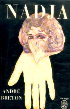 Nadja by Andre Breton