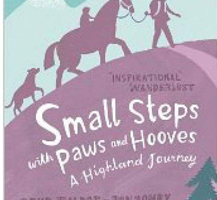 Small Steps with Paws and Hooves by Spud Talbot Ponsonby