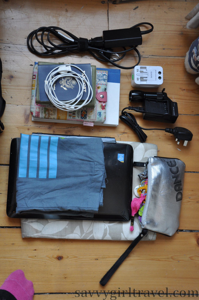 Packing Accessories Carry On Only