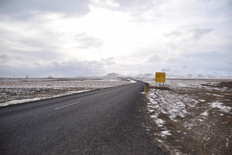 Iceland Roadtrip Travel Writer Workshop