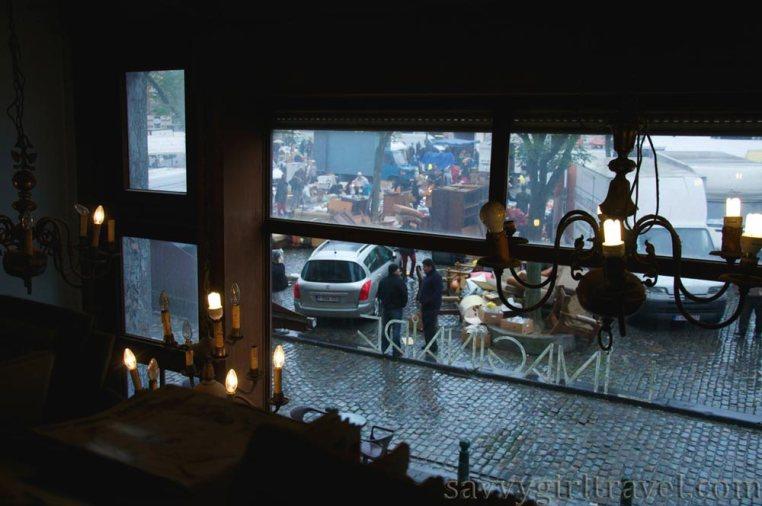 Brussels Belgium Flea Market Solo Female Traveler Travel Writing Workshops Online