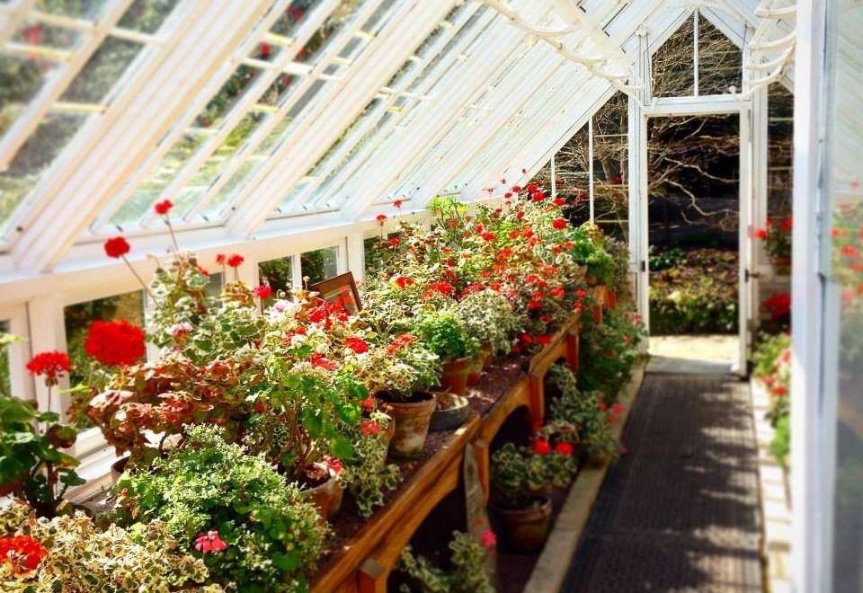 10 Inspiring Gardens from Around the World