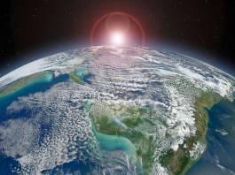 גדור הארץ