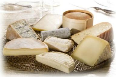 quesos tradicionales