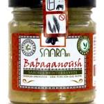 Paté vegetal babaganoush