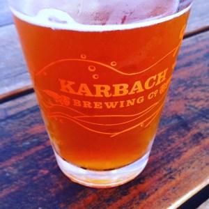 Karbach Brewing