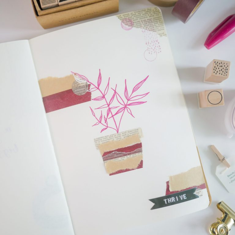 30 Creative Journaling Ideas for When You Feel Uninspired