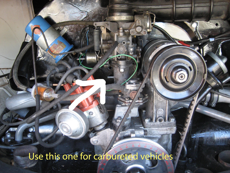 Vw Beetle Starter Motor Problems Impre Media