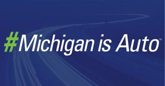Michigan Is Auto