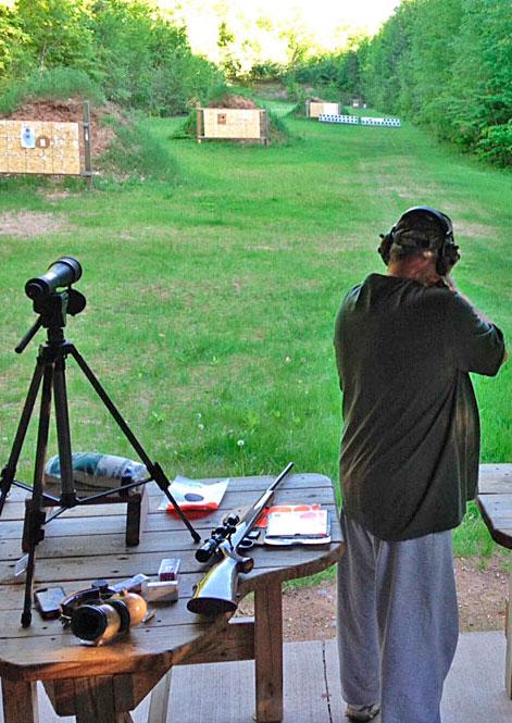 Range Rules – Hayward Rod & Gun Club