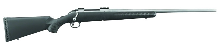 Ruger American Bolt-Action 7mm-08