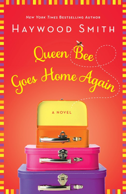 Queen BeeGoes Home Again