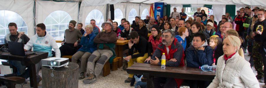 Hazajáró közönségtalálkozók
