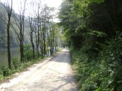 Parti út a Dunajec mentén