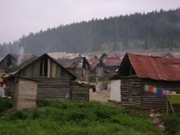 Romska osada