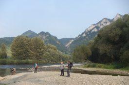 A Dunajec